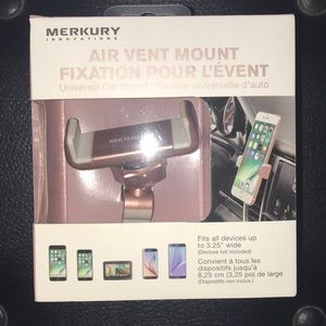 Other - Air vent mount